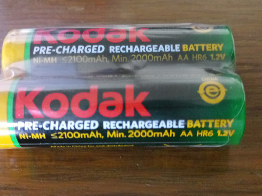 How to recycle rechargeable batteries