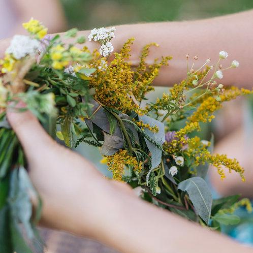 Flower Crown Workshop - 31st October
