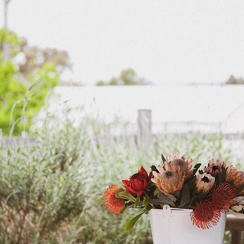 Autumn Florals Workshop - Sunday 25th April