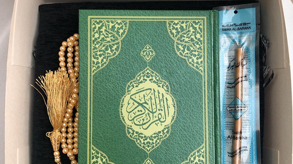 Pack Miswak verde