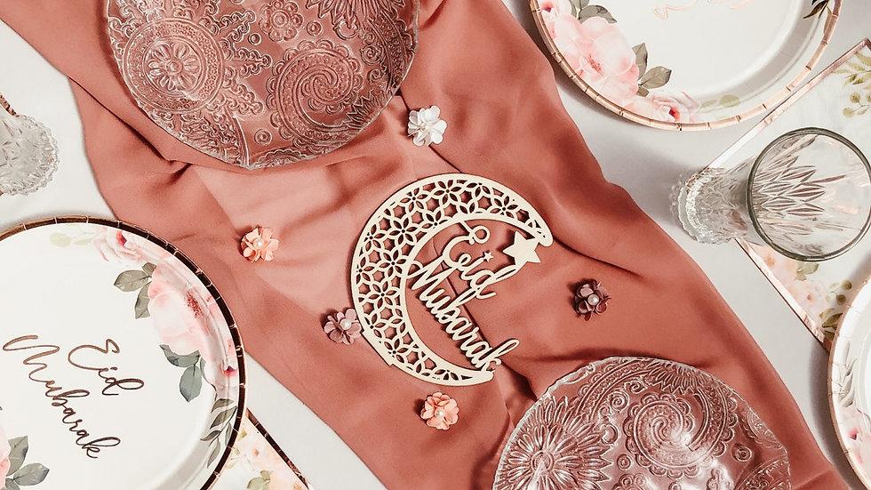 Pack decoración Eid Fitr