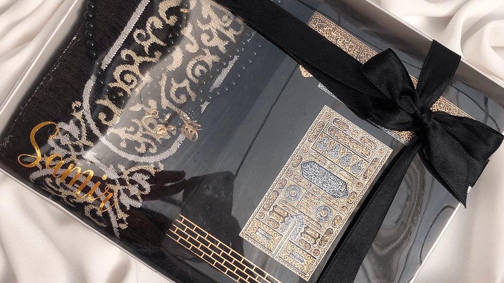 Box IBADAH personalizada