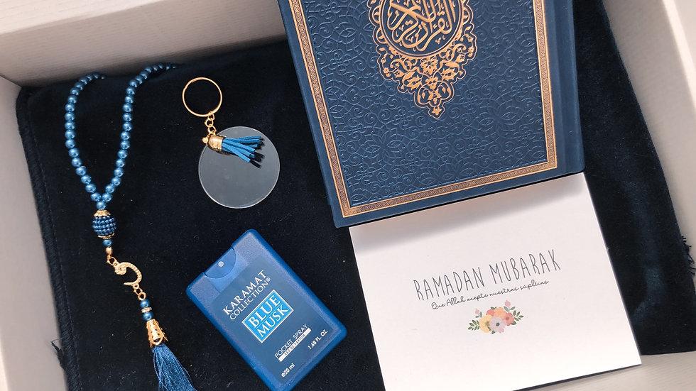 PACK MUSLIM Azul