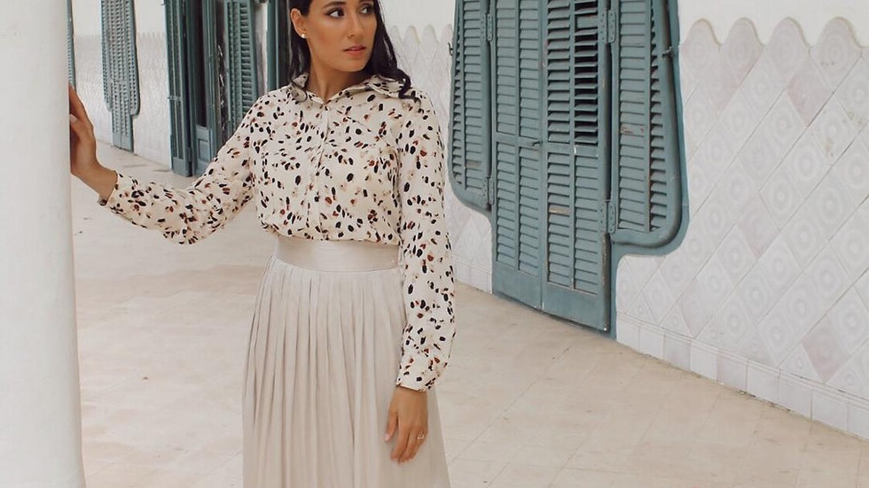 Outfit Loubna