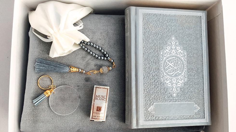 Pack Muslim Grey
