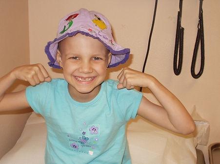 Ciara's Circle - Cancer, Donate
