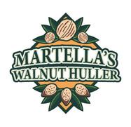 Martella's Walnut Huller