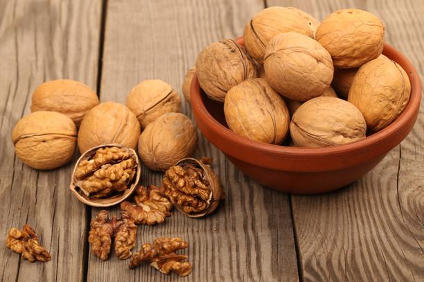 In-shell Walnuts