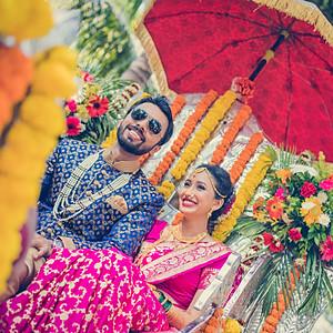 Rahul & Sanchita