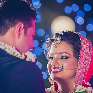 Bhavna & Sandeep
