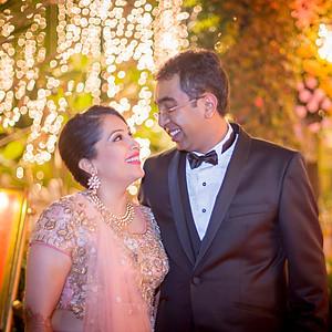 Neha & Aahad