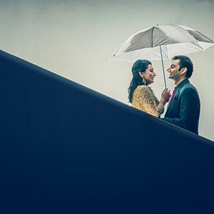 Ashish & Priyanka