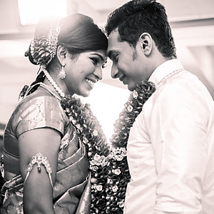 Sumati & Deepesh