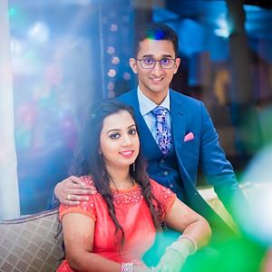 Sriram & Divya