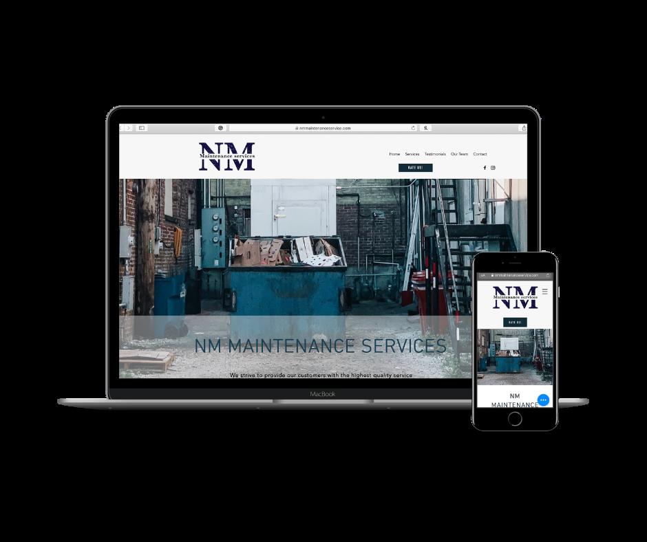 NM Maintenance Services