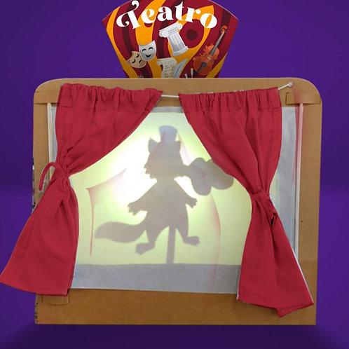 Mini Teatro infantil