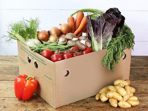 Medium Veg Box Organic