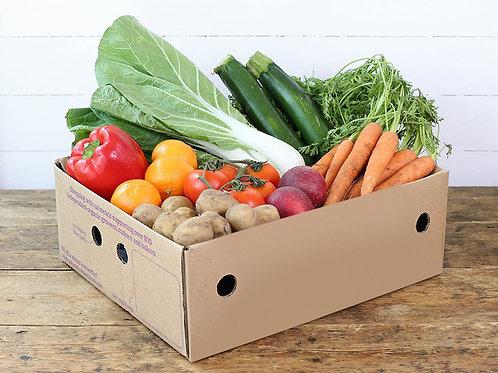 Small Fruit and Veg Box