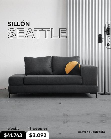 HIBERNAR - Sillón Seattle
