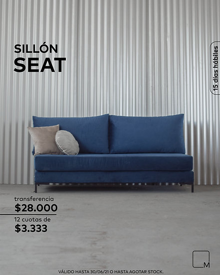 SILLONEO - Sillón SEAT