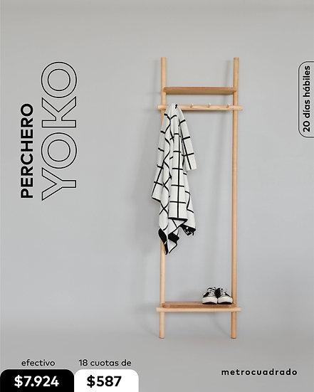 Perchero YOKO