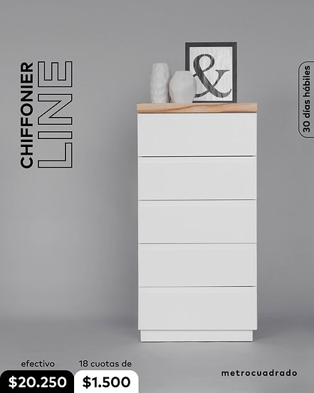Chiffonier Line
