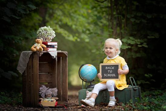 Photographe enfant Arras