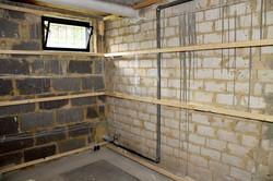 basement conversion in avon