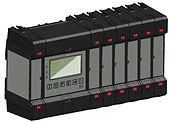 ND Metering Solutions Modular Metering System