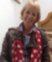 Kirsten Mackay Devon Rheumatologist