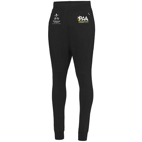 TA - PAA Mens Drop Crotch Joggers