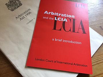 arbitration torquay