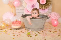 Smash the cake cambrai
