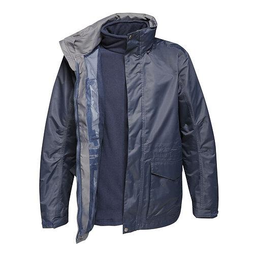 Ten Tors - Waterproof Jacket With Hood
