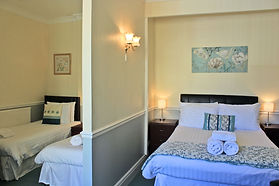 quality guest house in torquay