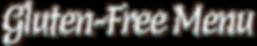 gluten free food teignmouth