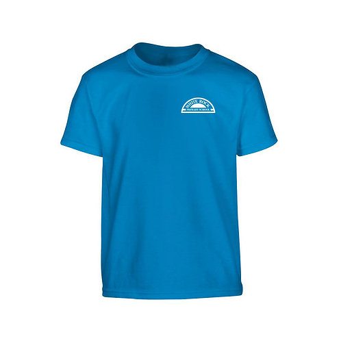 White Rock Primary House Colour T-Shirt [BRUNEL]