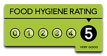 5 star food hygiene guest house