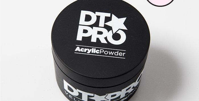 Acrylic Powder - Sheer Pink