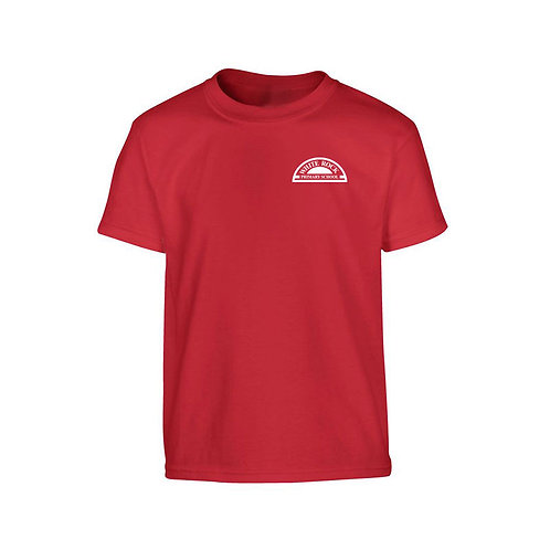 White Rock Primary House Colour T-Shirt [SINGER]