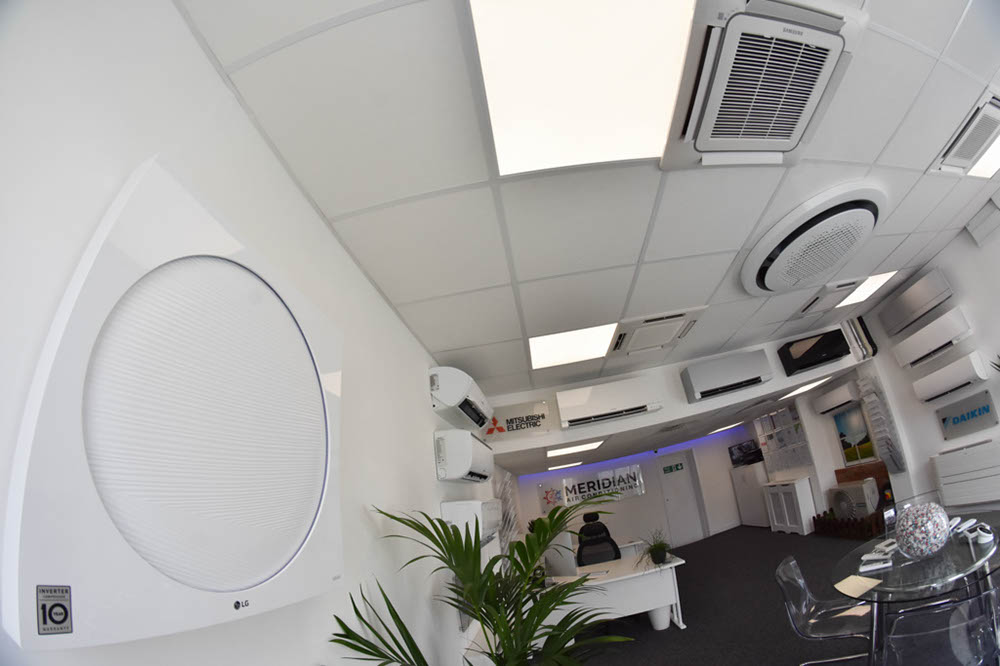 Air Conditioning Ferndown