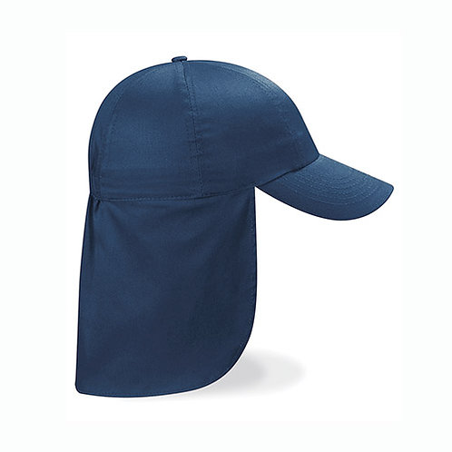 White Rock Primary Longtail Cap [SPORTS DAY COLOURS]