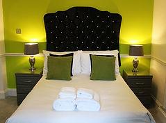 triple room in torquay