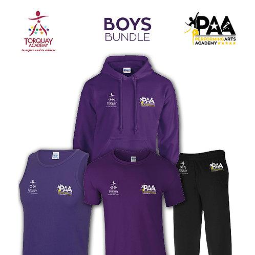 TA - PAA Kids Boys Bundle