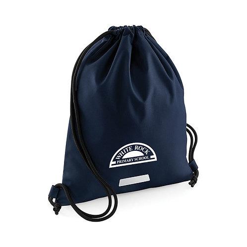 White Rock Primary Gym Bag
