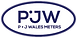 PJW Meters supplier