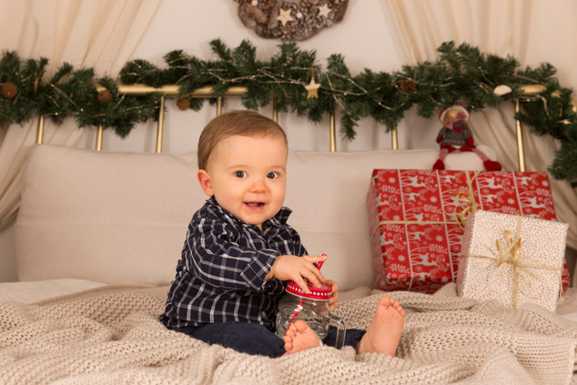 photographe Noël