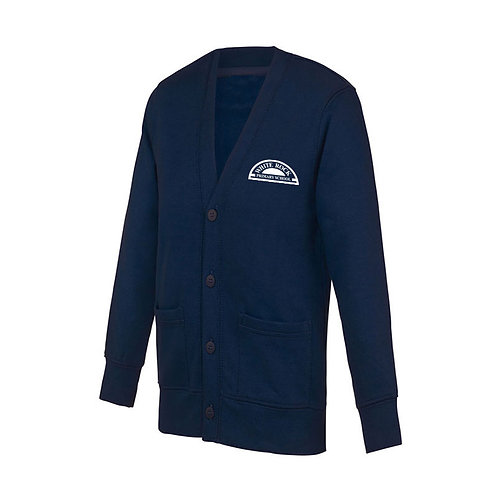 White Rock Primary Girls Cardigan