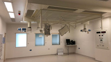 Brothwell Irvine have recently completed works at Oaks Hospital, Colchester.