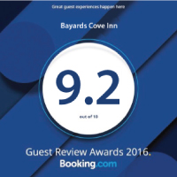 9.2 booking.com